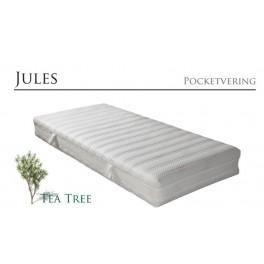 Jules Pocketvering Matras