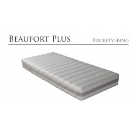 Beaufort Plus Pocketveer Matras