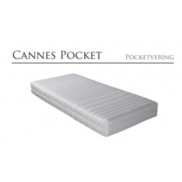 Cannes Pocketveer Matras